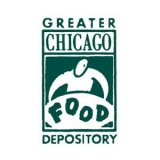 The Food Drive benefitting the Greater Chicago Food Depository, providing food for hungry people while striving to end hunger in our community.
