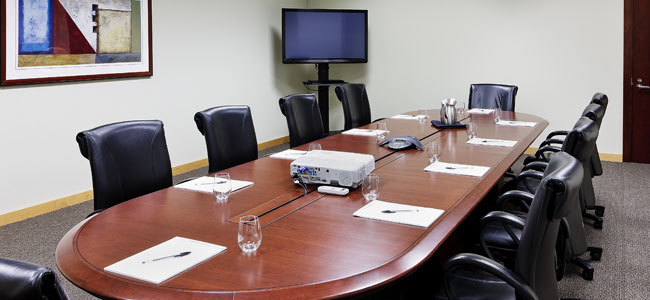 Franklin Boardroom